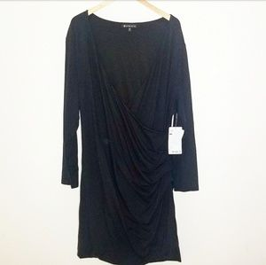 《Athleta》NWT Wilder Long Sleeve Dress